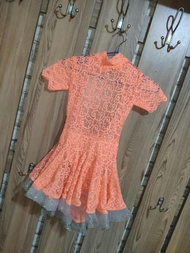 Платье.  Цена 800сом. Цена не в Novopokrovka