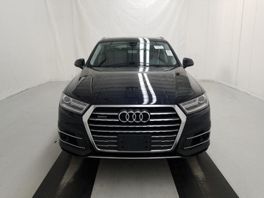 Bakı şəhərində Audi Q7 2017- şəkil 2