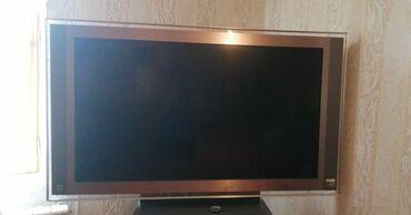 Sony plazma tv.160 ekran.problemsizdi ustada olmuyub.3000 Azn