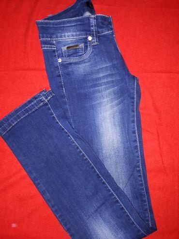 Джинсы - Кыргызстан: Разгрузка гардероба. Продаются джинсы-брюки. Производство Турция