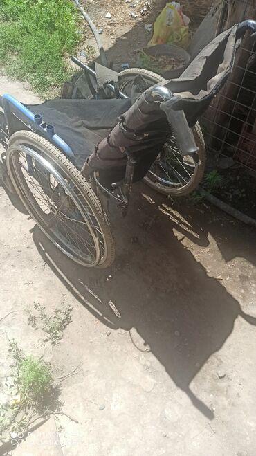 Продаю Немец.инвалидную коляску