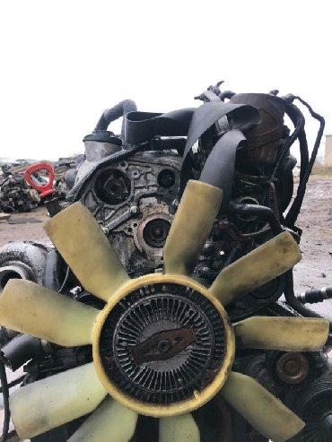 мотор 2 7 cdi mercedes в Кыргызстан: Моторы из Европы CDi дизель2.2 611. 2.7 612дизель 3.2 613 дизель