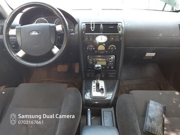Ford Mondeo ST 1.9 л. 2003