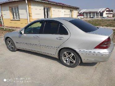 дизель форум бишкек недвижимость в Ак-Джол: Mercedes-Benz C 200 2.2 л. 2002
