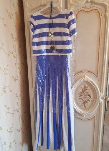 Платья в Ак-Джол: Новое платье . 4000 сом. Размер 42 турецкий