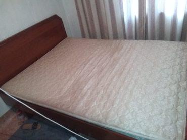Спальный кровать в Бишкек