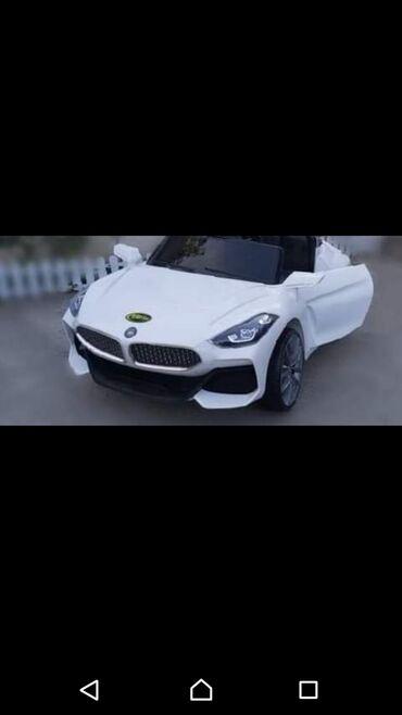 Bmw 3 серия 320i efficientdynamics - Srbija: BMW NA AKUMULATORCena 17000 din.12 volti3 brzineDuple komande2 pogona