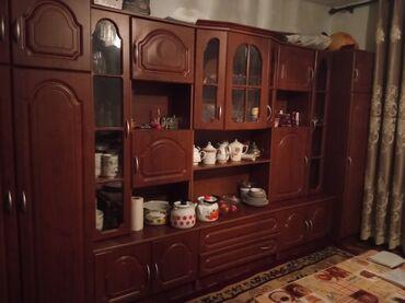 таатан мебель бишкек в Кыргызстан: Продаю мебель цена договорная. Мебель сатам баасы келишим турдо