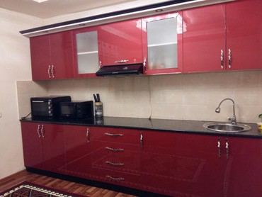аренда-дома-без-посредников в Кыргызстан: Продам Дом 180 кв. м, 6 комнат