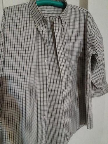 мужские рубашки без воротника в Кыргызстан: Мужские рубашки