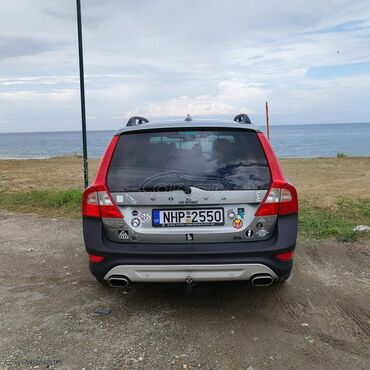 Used Cars - Greece: Volvo XC70 3.2 l. 2008 | 160000 km