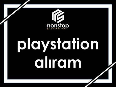 vasitcisiz 3 otaqli mnzil almaq - Azərbaycan: Playstation 3/4 aparatları və ya original pultları alıram.Satmaq və ya
