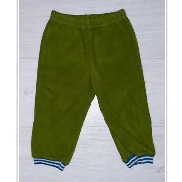 Штанишки на мальчика.1 штаны - 50 сом.Качество отличное, состояние