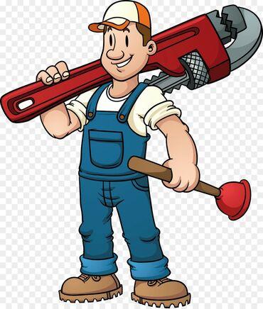 Работа - Шопоков: Ремонт любой сложности.Сантехника,электричество,ремонт дома,сварочные