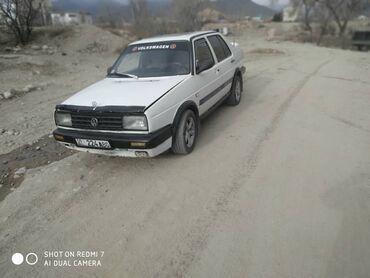 Volkswagen Jetta 1.8 л. 1989 | 10000 км
