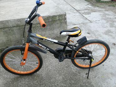 Decije biciklo galaxy wolf Potpuno ispravan