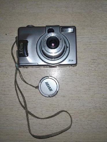 sumku dc meilun в Кыргызстан: Продам цифровой фотоаппарат revue dc 5000. Б.у. в рабочем состоянии