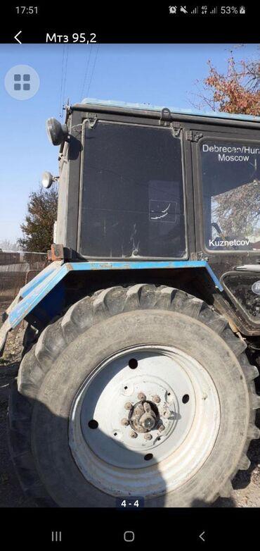 Грузовой и с/х транспорт в Беловодское: Мтз 95 '245 турбина двигатель