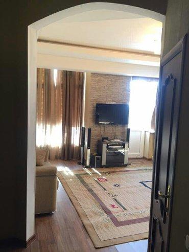 сдается 2-хкомнатная элитная   квартира  со всеми удобствами Токтогула в Бишкек