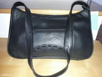 Nova torba sa etiketom - Cacak