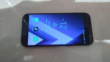 Электроника - Каракол: Samsung Galaxy A5 2017   32 ГБ   Черный