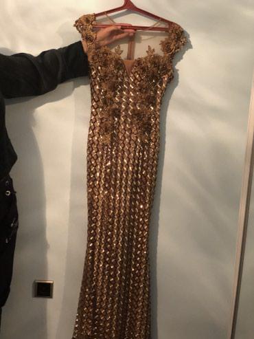 туника из турции в Кыргызстан: Очень красивое платье из Турции. Цена 5000
