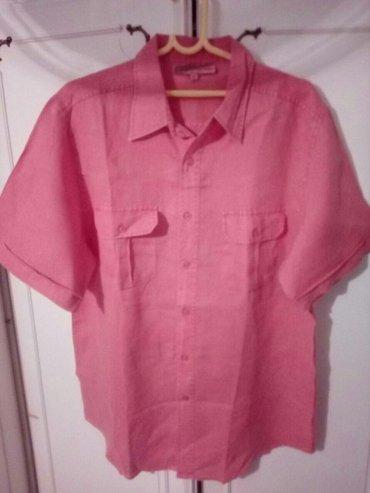 Muška košulja veličina l - Backa Palanka