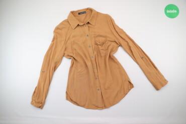 Жіноча однотонна сорочка Reserved, p. S    Довжина: 64 см Ширина плече