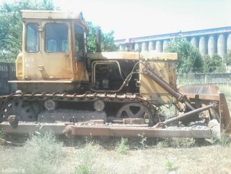 Продаю Т-130 бульдозер, 1991г. в. требуется мелкий ремонт в Кара-Балта