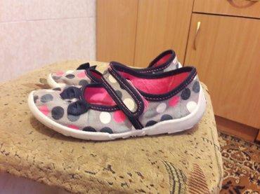 Продаю детскую обувь в хорошем состоянии . польские 30 раз, 450сом в Бишкек
