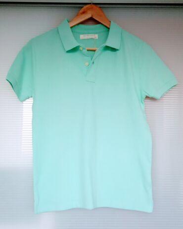 Zara majica od organskog pamuka za dečaka, veličina 11/12 ili