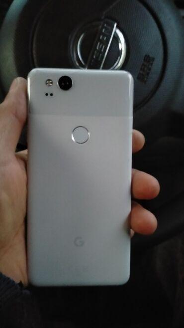 google pixel бишкек in Кыргызстан | КОРГООЧУ ПЛЕНКАЛАР ЖАНА АЙНЕКТЕР: ПРОДАМ Google Pixel 2 128 gbдокументы коробка всё есть состояние
