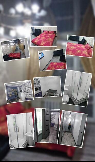 аренда квартир 1 комнатная в Кыргызстан: Посуточная аренда квартир Суточная аренда квартир