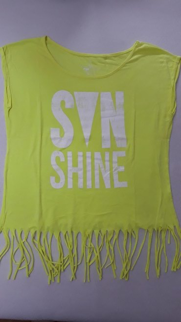 Majica velicine XL - Valjevo