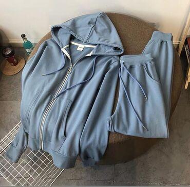 спортивные платья больших размеров в Кыргызстан: Новый Спортивный костюм, размера М
