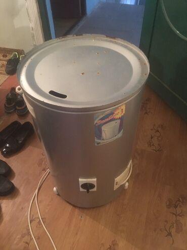Öndən Yarımavtomat Washing Machine 7 kq