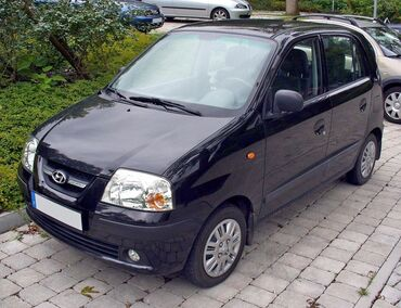 фисташки 1 кг цена бишкек в Кыргызстан: Hyundai Atos 1.1 л. 2007   48000 км