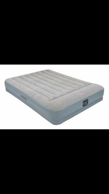 Karate oprema - Srbija: Vazdušni krevet sa ugrađenom električnom pumpomŠ152xD203xV30 -