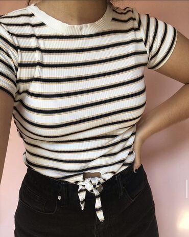 Ελαστικο μπλουζακι