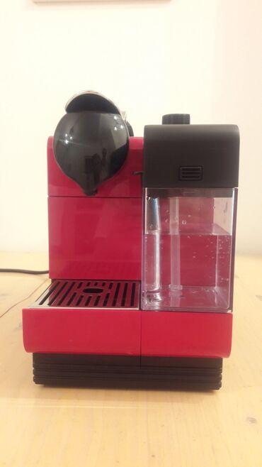 Kuhinjski aparati   Smederevska Palanka: Delonghi Nespresso EN520.RIspravan, solidno ocuvan kafemat poznate
