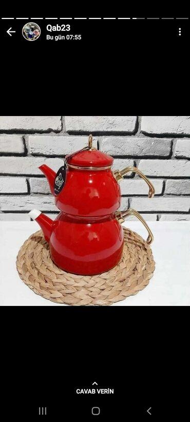 tefal чайник в Азербайджан: Чайники