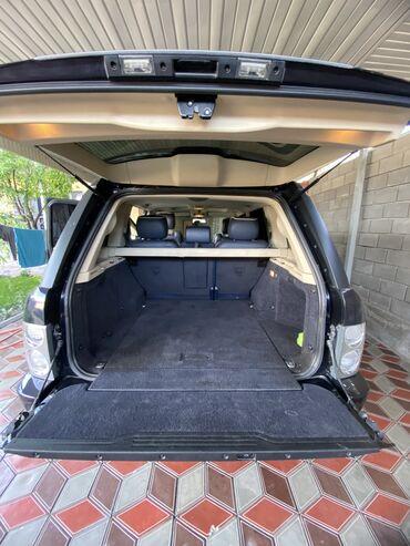 Транспорт - Пригородное: Land Rover Range Rover 4.2 л. 2007