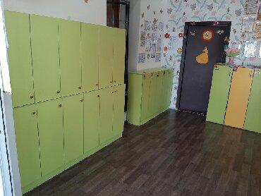 Раздевалки для детского сада на заказ