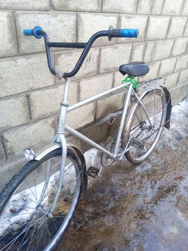 Продам шифер - Кыргызстан: Продам  Велосипед