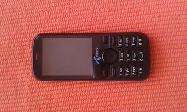 Mobilni Mobiwire NOV vise komadaTelefon jako funkcionalan za osnovne