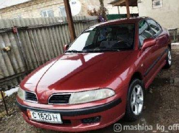 mitsubishi 3000gt в Кыргызстан: Mitsubishi