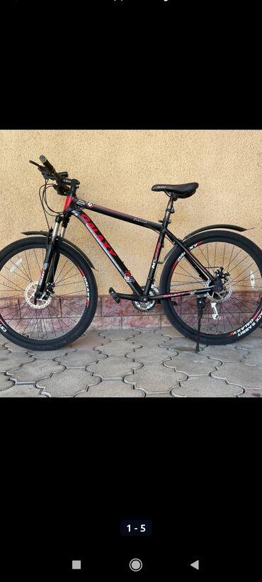 Спорт и хобби - Маевка: Продаю велосипед Galaxy ML-275, фирменный,оригинал.производство