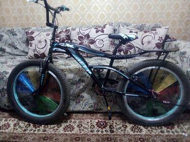 снять дом в кара балте частный в Кыргызстан: Продаю оригинальный корейский велосипед почти новый всё работает 24
