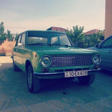 vaz 2111 - Azərbaycan: VAZ (LADA) 2111 1.5 l. 1983 | 90521 km