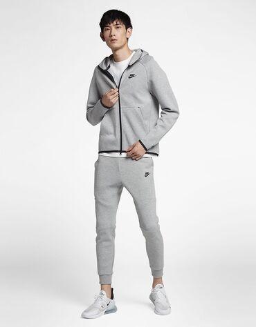 Доступны к заказу костюмы оригинал Nike  Tech fleece, Optic fleece. Вс